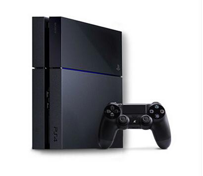 Игровая приставка Sony  PlayStation4 PS4 PS4