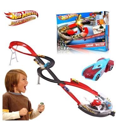 Инерционная игрушка для детей Hot Wheels Hotwheels X2589 hot wheels hotwheels мальчик игрушка сплава автомобиль автомобиль пять загружен 7 роль djp17