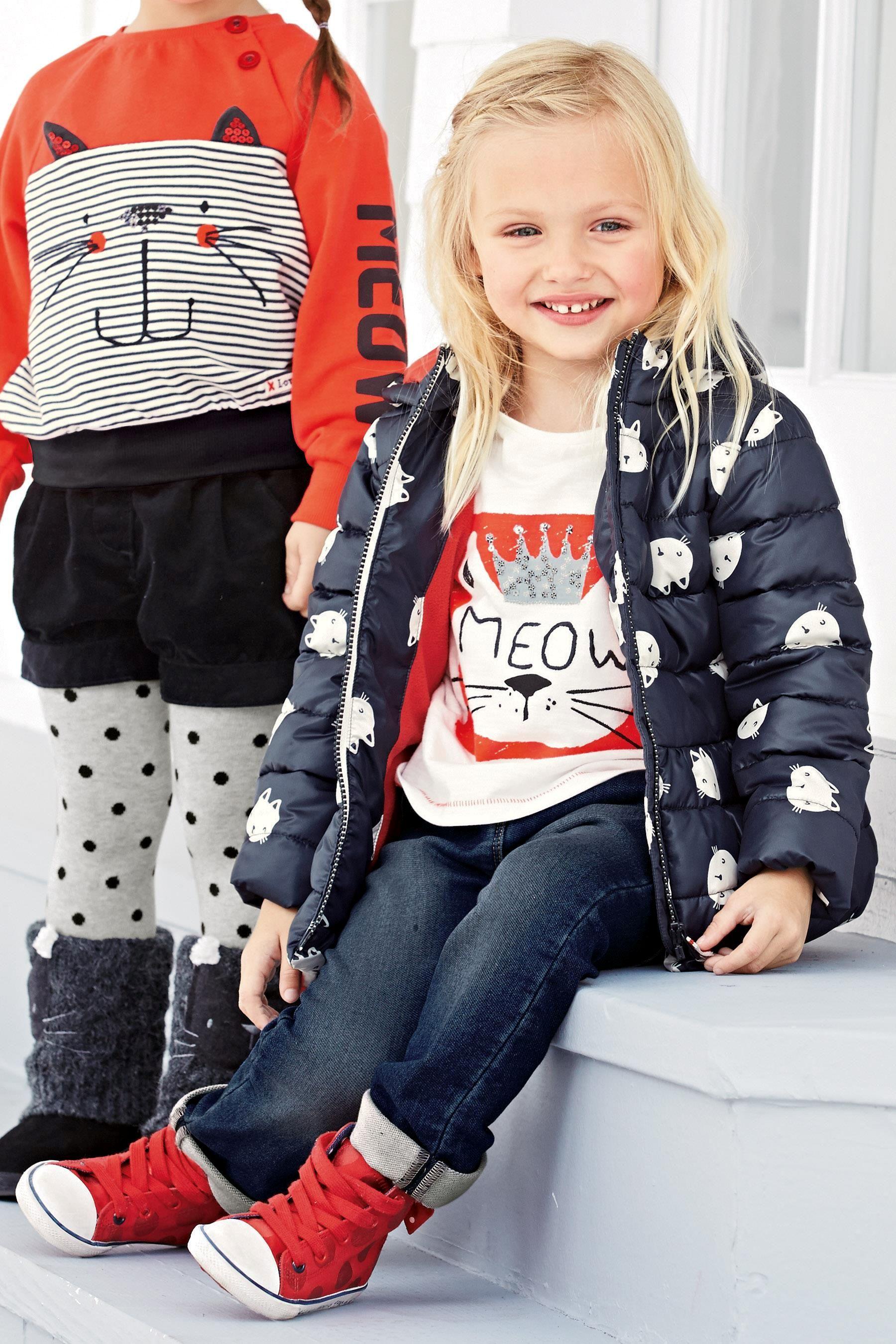 детская верхняя одежда Nxt  Nxt2014