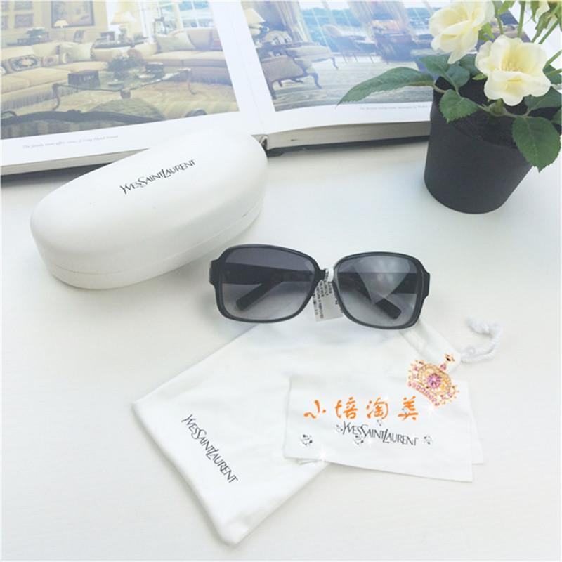 Солнцезащитные очки Yves Saint Laurent  YSL 2015 цены онлайн