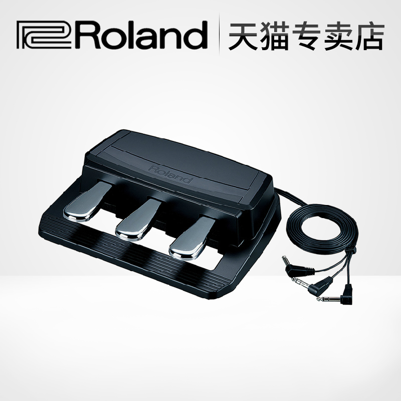 Педаль Roland RPU-3 roland v combo vr 09