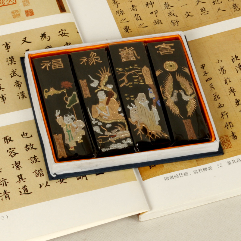 Письменные принадлежности Tang Yin