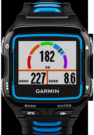 Портативный GPS-навигатор Garmin Forerunner920XT