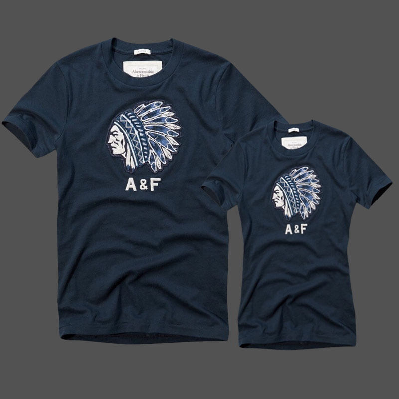 Футболка Abercrombie&Fitch 2015 AF AF the sin of abbe mouret