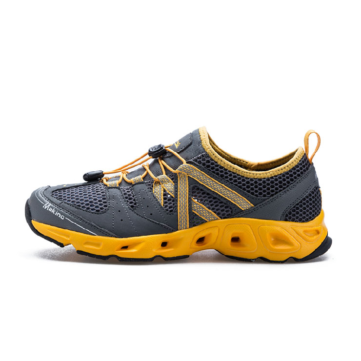 Кроссовки облегчённые Makino msx034301