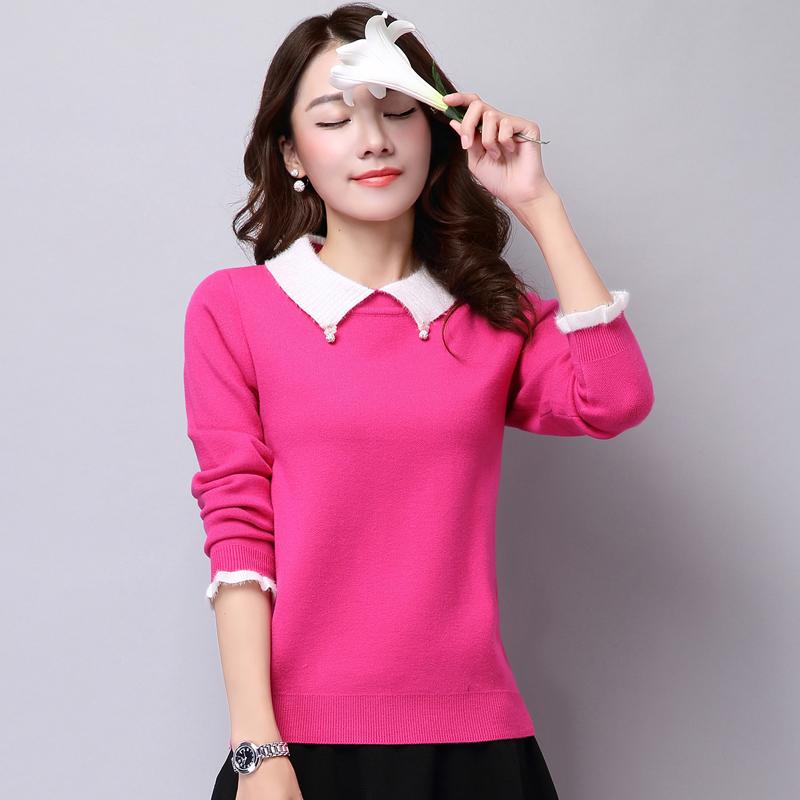 Толстые свитера женские
