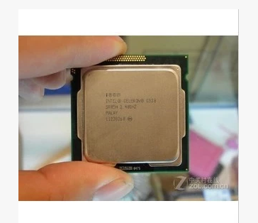 Процессор OTHER  Intel/Celeron G530 CPU 2.4G LGA1155 процессор intel celeron g530 cpu 2 4g lga1155 9 5