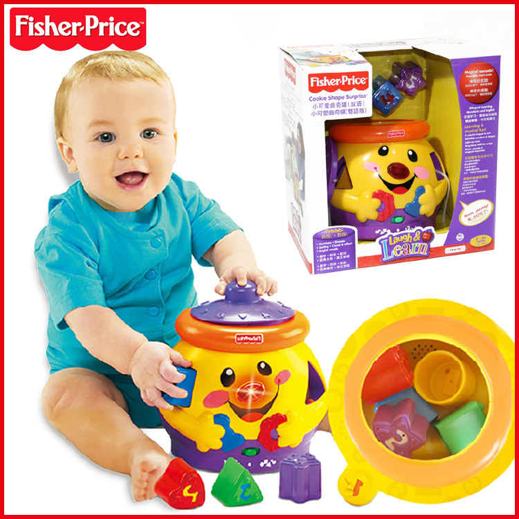 Игрушки сортировщики Fisher/price  Fisher Price V8725 fisher price базовый паровозик thomas&friends