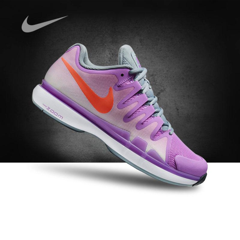 Кроссовки для тенниса Nike ZOOM VAPOR 9.5 TOUR 631475 спортинвентарь nike чехол для iphone 6 на руку nike vapor flash arm band 2 0 n rn 50 078 os