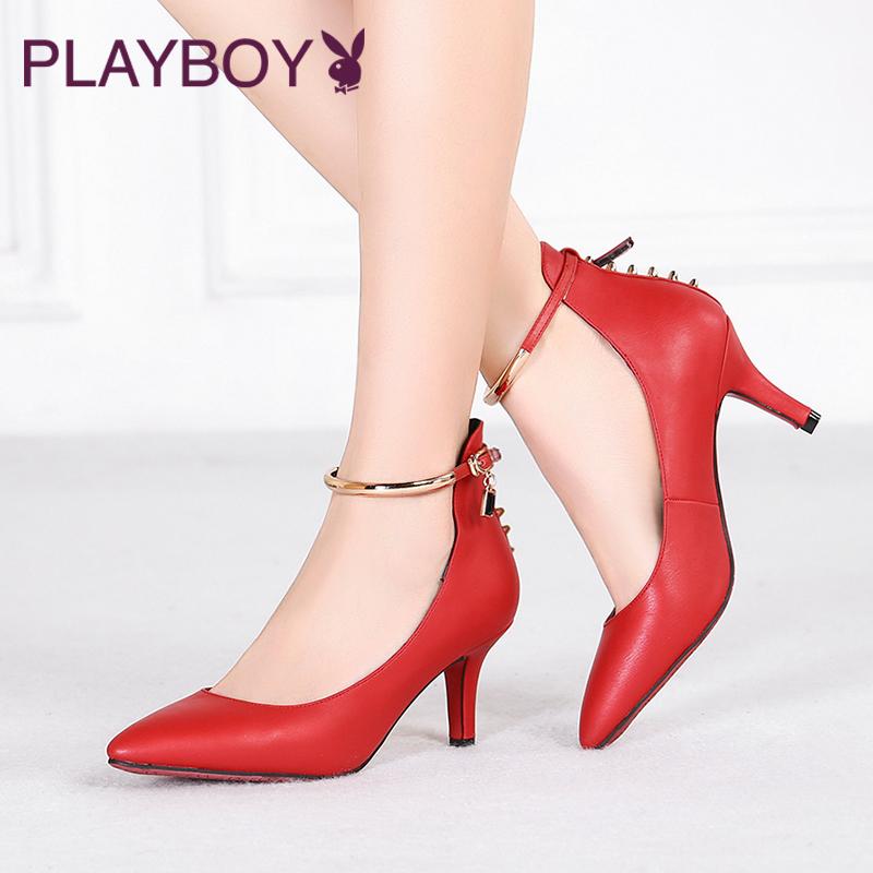 туфли Playboy e11556350