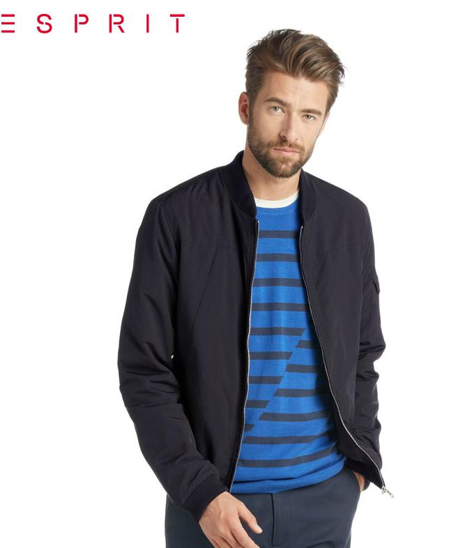 Куртка Esprit ad5103f EDC футболка esprit esprit es393ebrhk54