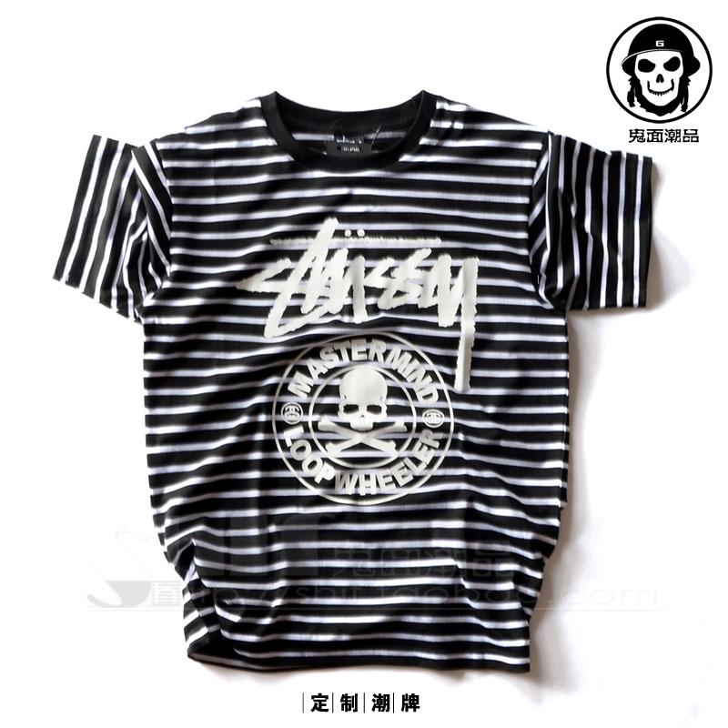 Футболка мужская Ghost Chao футболка мужская han chao n w bal nce nb