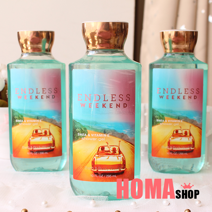 Bath & body works  BBW/Bath&BodyWorks 295ml bath