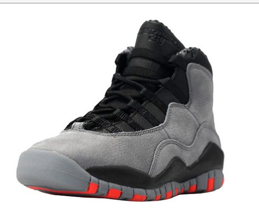 баскетбольные кроссовки OTHER Jordan 10 Retro AJ10 Cool Grey 310805 310806-023 tim vicary the mysterious death of charles bravo