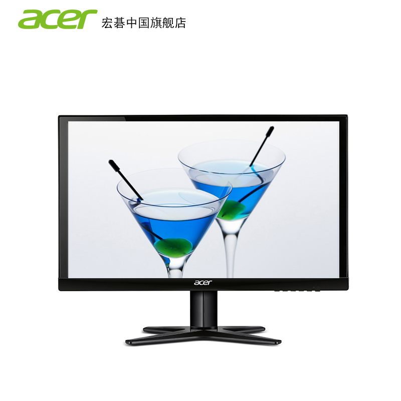 ЖК-монитор Acer  G237HL ABD 23 LED IPS цена 2017