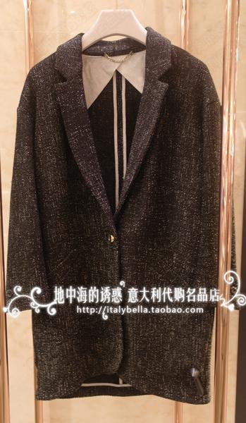 женское пальто Marella  2015 CELIA