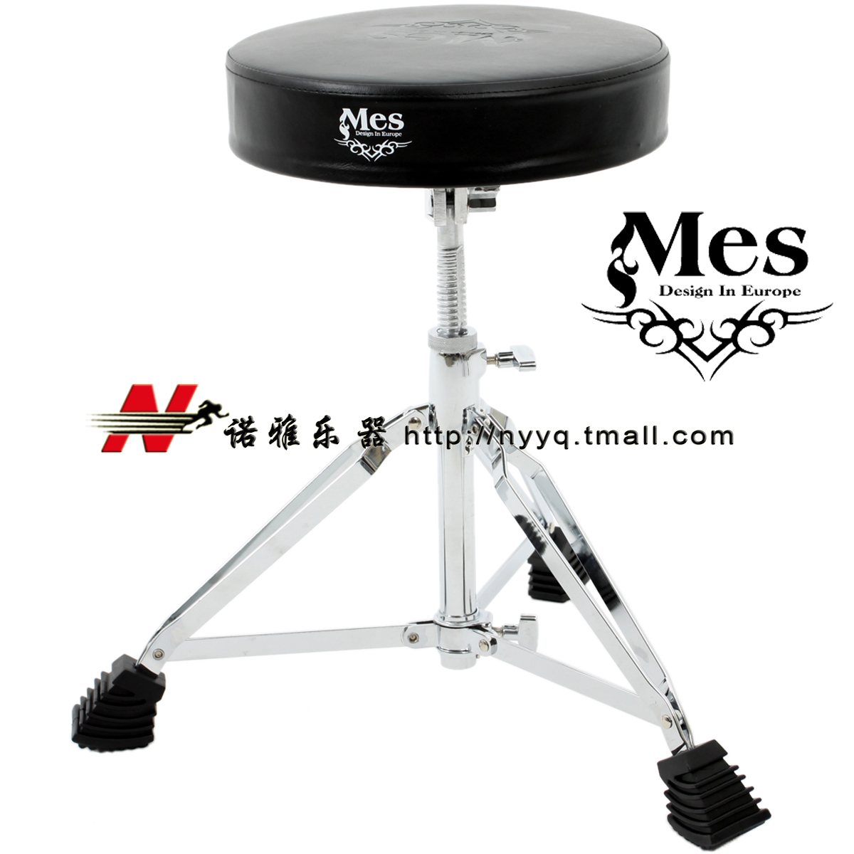 Табурет для барабанной установки MES MES T500 весы mystery mes 1805