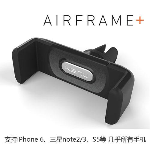 Автомобильный держатель телефона Kenu  Airframe+ Iphone6plus