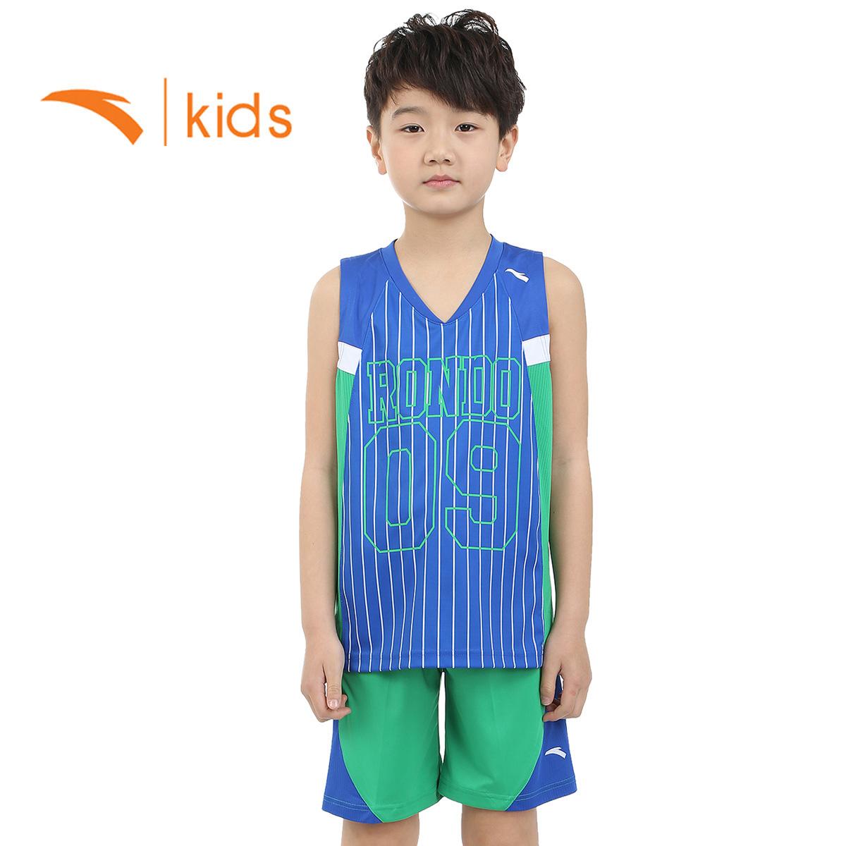одежда для занятий баскетболом Anta 35521203 2015