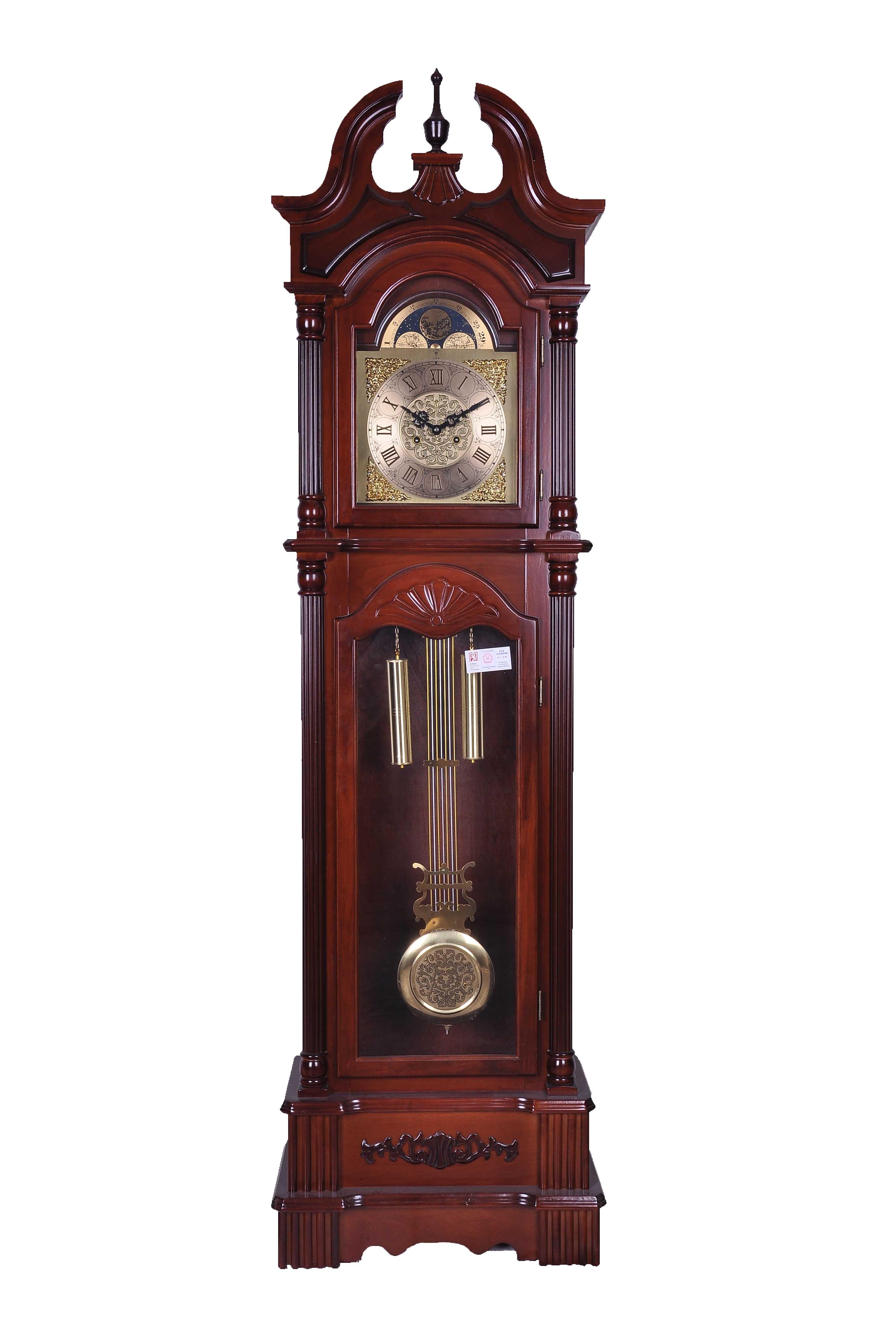 декоративные часы POLARIS 2107