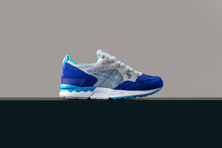 Кроссовки Asics  Gel Lyte GL5 H504N-5210 asics gel volley elite 2