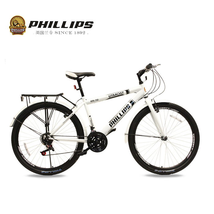 Горный велосипед PHILLIPS  26 18 горный велосипед phillips ms881 51 21