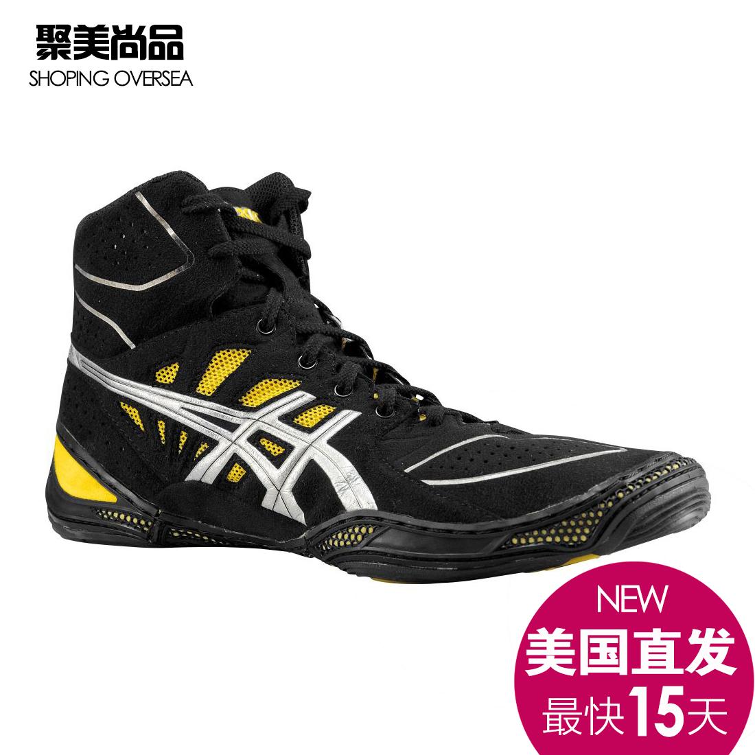 Обувь для борьбы Asics 30501900 asics asics as455emhar34