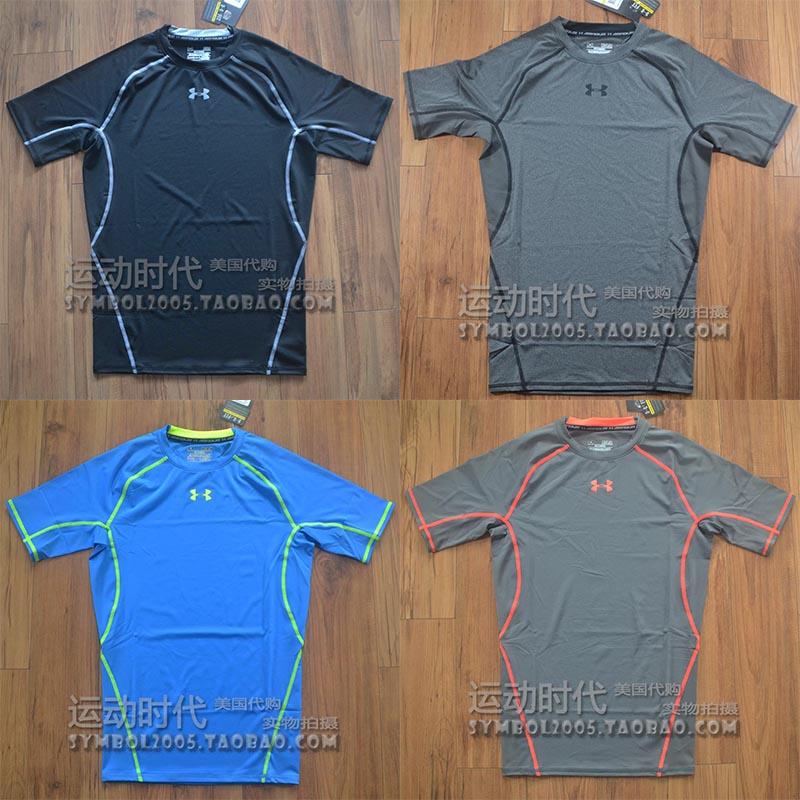 Спортивная футболка Under Armour UA 1257468 спортивная футболка under armour ua 1228539