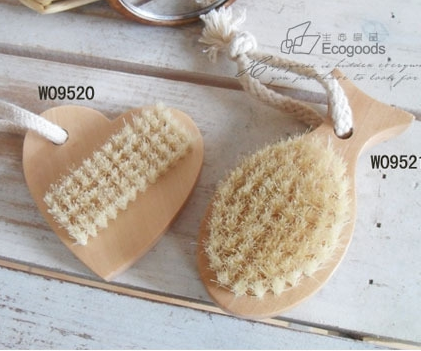 Щетка для мытья посуды Ecological Ichiban w09520 Zakka ecological footprinting