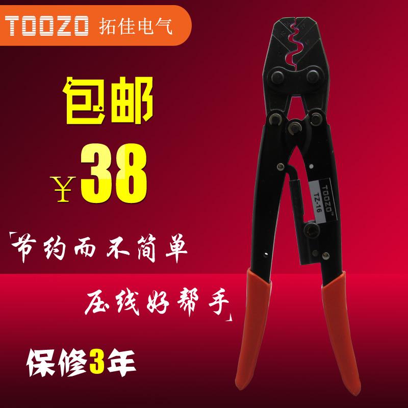 Обжимной инструмент Toozo