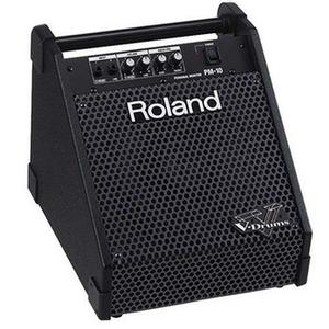 Звукоусилительный комплект Roland PM-10 roland printer paper receiver for roland sj fj sc 540 641 740 vp540 series printer