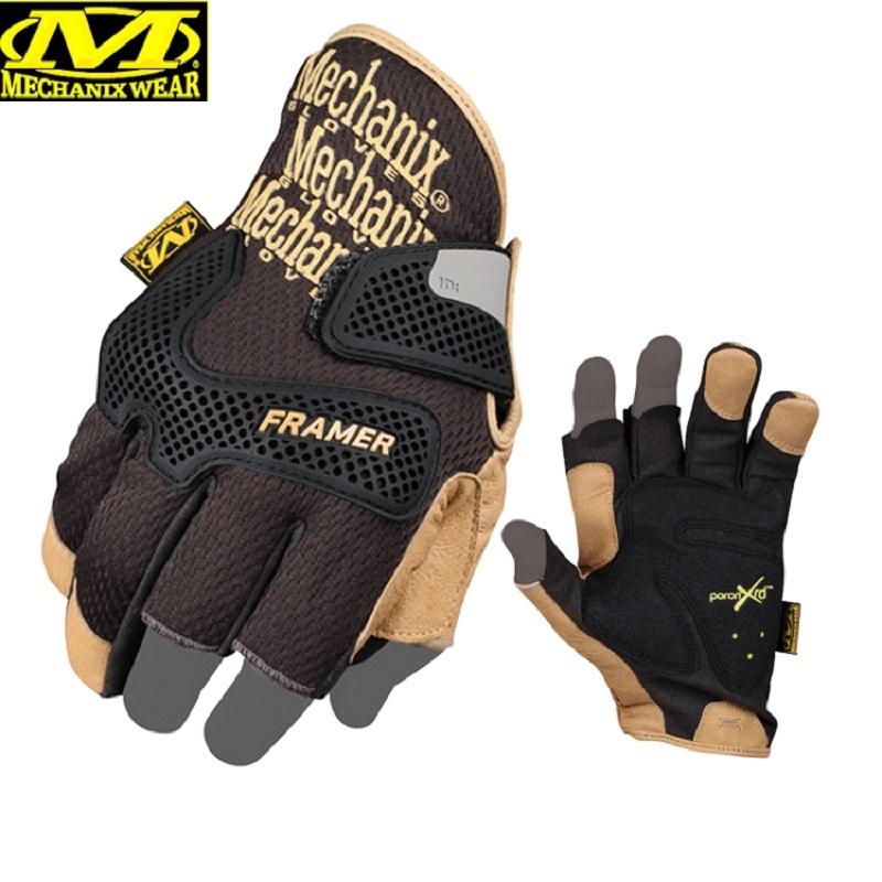 Перчатки для туризма Mechanix cg27/75 CG Framer