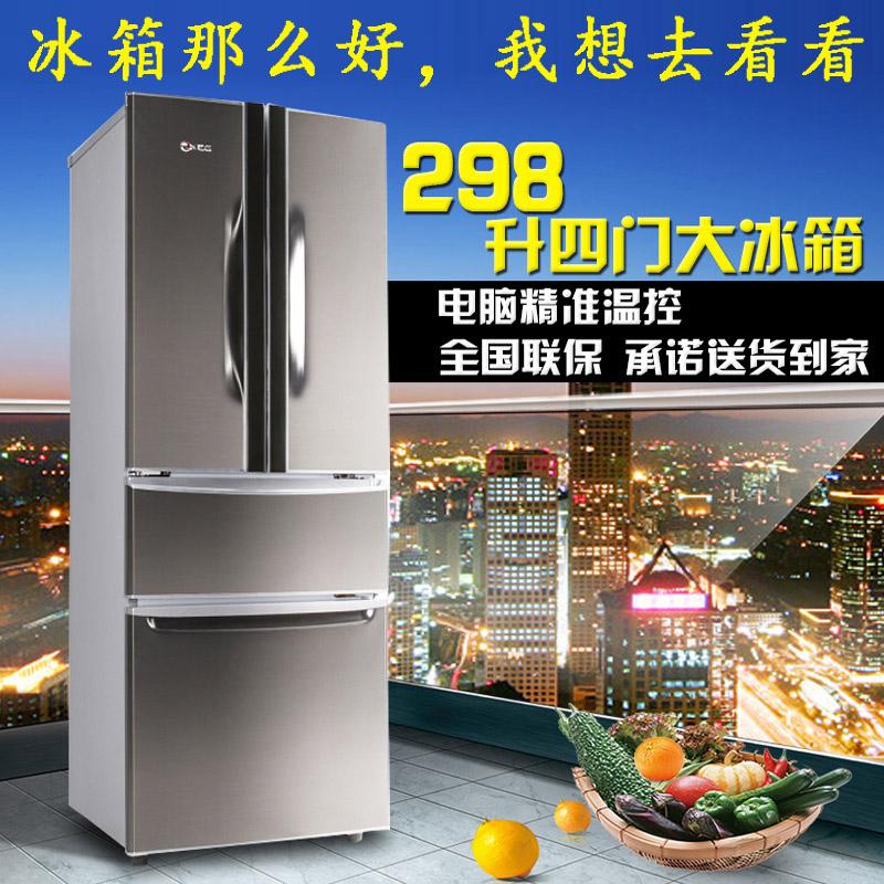 Холодильник KEG/BCD-408CV4J холодильник leader bcd 206lst