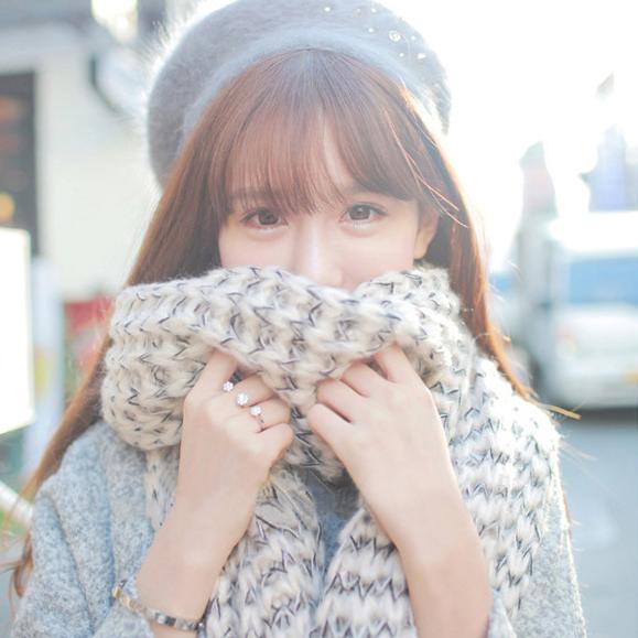 шарф 0.2/8