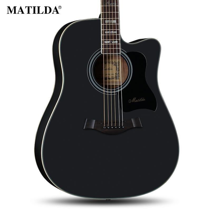 Акустическая гитара MATILDA Matilda41 matilda