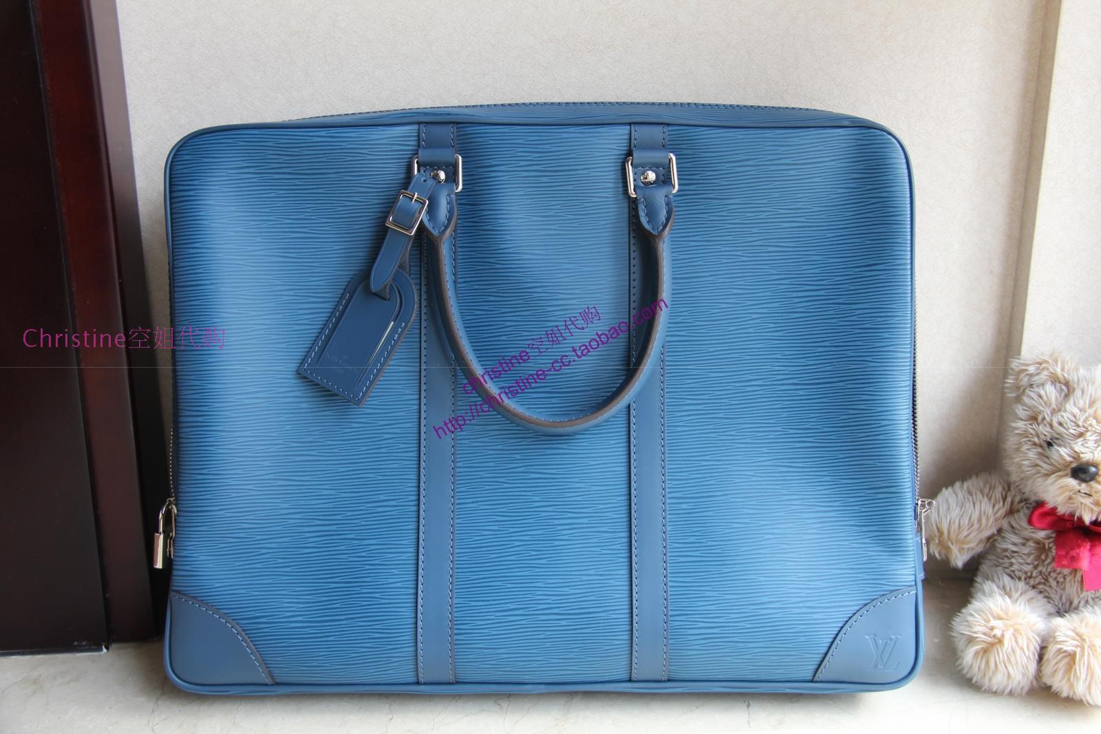 сумка Lv M41144 Epi