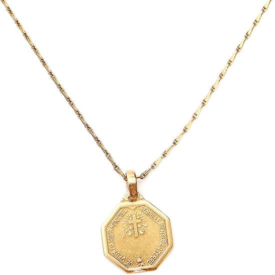 Ожерелье Dolce & Gabbana  DOLCE&GABBANA WAC506-W0001-ZOO00 dolce&amp gabbana w15072466414