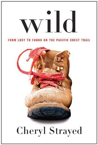 Декоративное мыло   Wild (From Lost To Found On The Pacific Crest Trail) wild a journey from lost to found