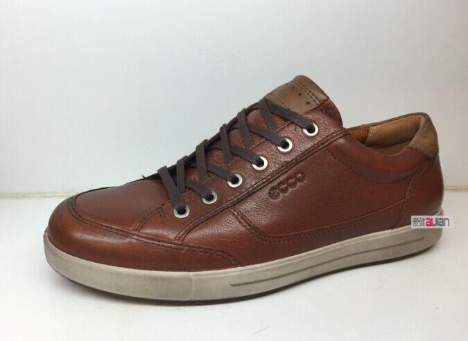 Демисезонные ботинки ECCO 533884/58821 2015 533884-58821