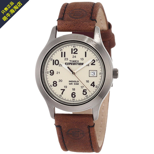 Часы The Timex  Timex T49870 Expedition