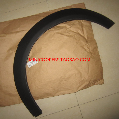 Расширители арок MINI COOPER R55R56R57R58R59