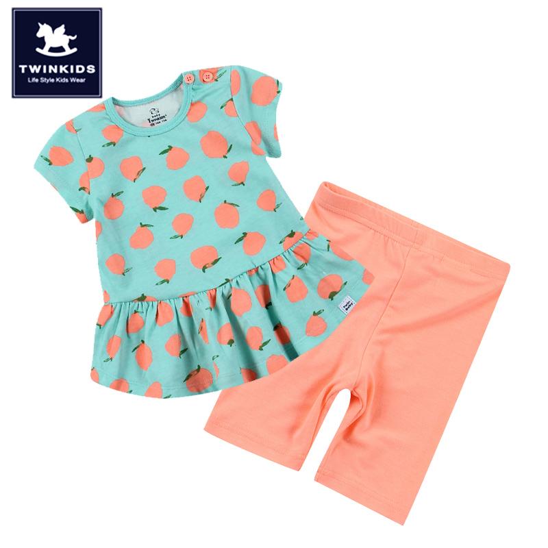 Kiko детская одежда для мальчиков и девочек комбинезоны