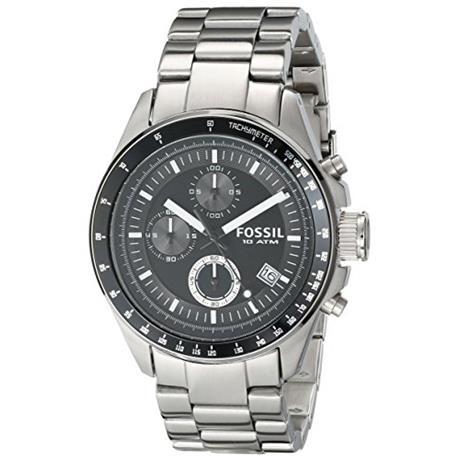 Часы Fossil Ch2600 Decker