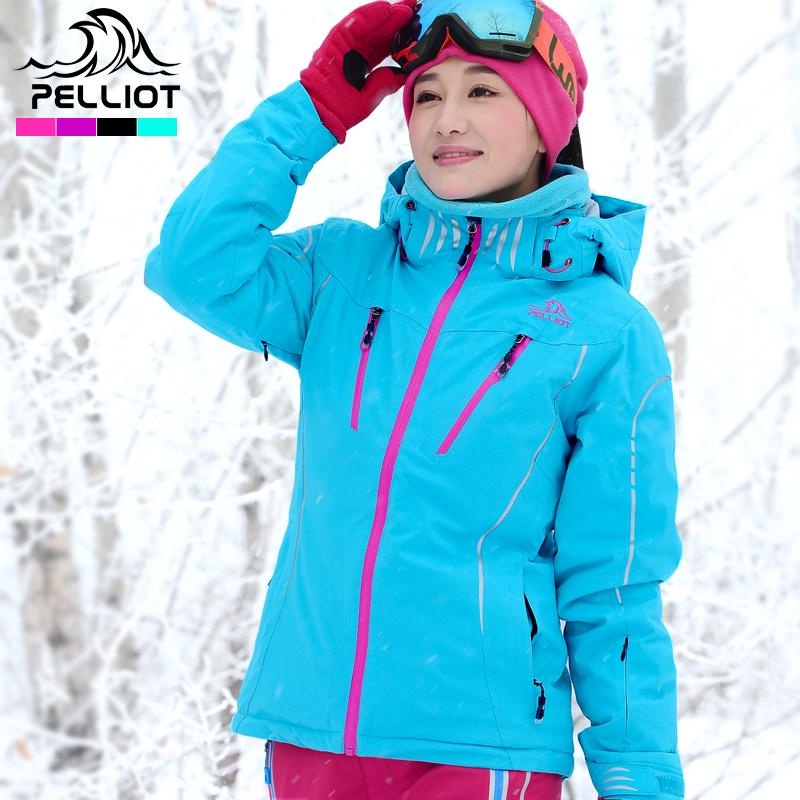 Лыжная одежда Pelliot 1756 moon boot лыжная одежда