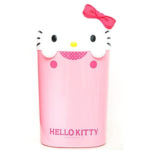 Урна Hello kitty b no /775999 Sanrio 8L kitty hello kitty резиновый баскетбол no 1 no 1 ha1101 кт роуз
