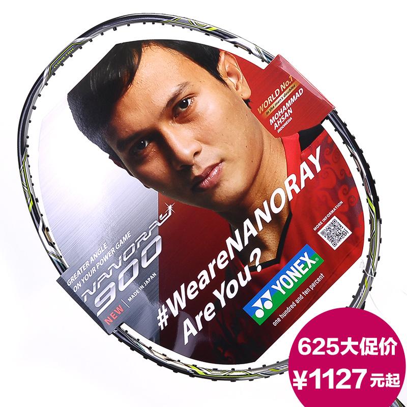 ракетка для бадминтона Yonex nr900 YY носки спортивные yonex yy yy