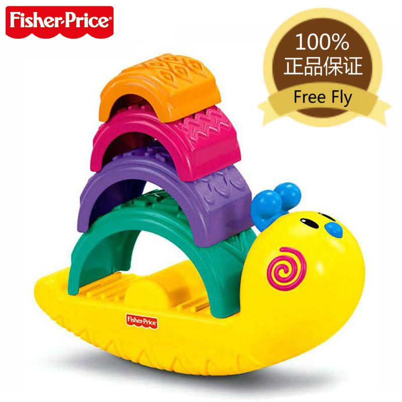 Детская пирамидка Fisher/price y2778 Fisher Price fisher price fisher розовый кролик многофункциональный портативный качалка drd28