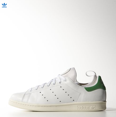 кроссовки Adidas Originals Stan Smith Update Shoes B25850 кеды adidas кеды stan smith w