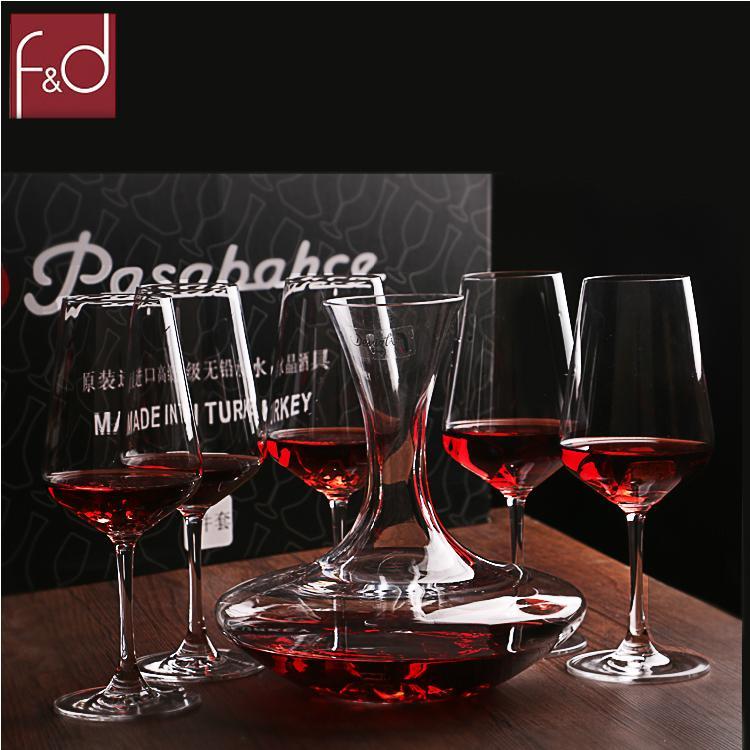 Бокал для вина PASABAHCE sdfsd5555 sdfsd 25 box [03050122 sdsdf