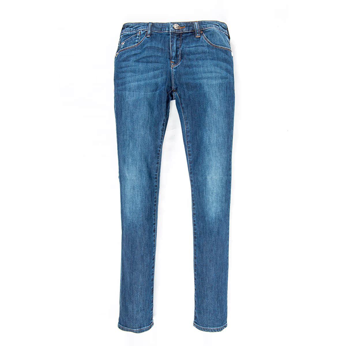 Джинсы женские Armani 90691 JEANS джинсы armani jeans 6y5j90 5d2iz 1500